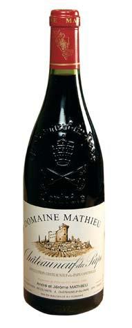 Dom. Mathieu 2010