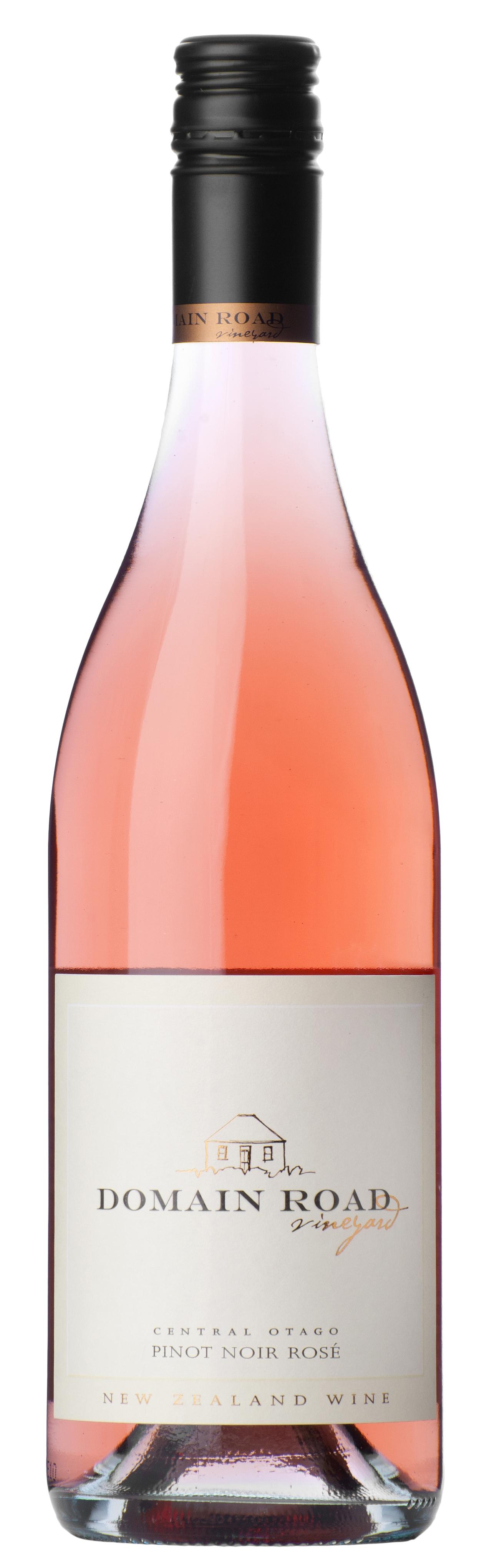 Domain Road  Pinot Noir Rosé 2013